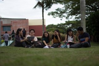 Curtin Students